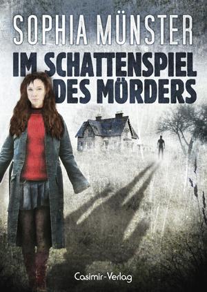 Im Schattenspiel des Mörders – Buch