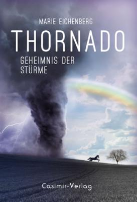 THORNADO - Geheimnis der Stürme