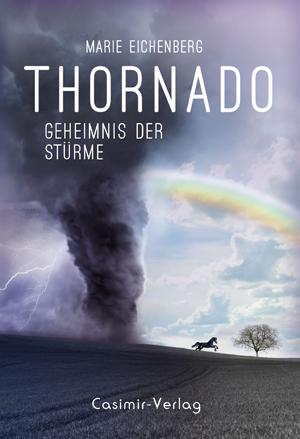 THORNADO – Geheimnis der Stürme
